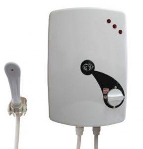 Elektrikli Şofben Montajı